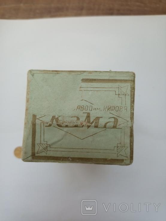 Коробка от дымного пороха ОЛЕНЬ, фото №6