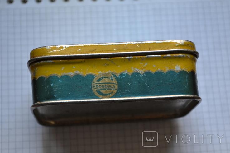 Ж.Б Зубной порошок -С добрым утром СССР, фото №3