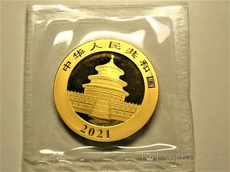 Китай 500 юань 2021 г., фото №5