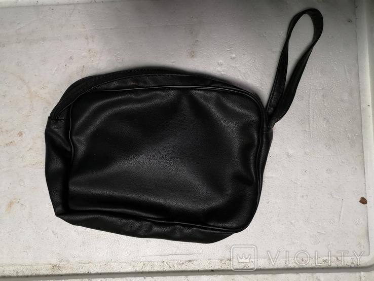 Мужская барсетка сумка СССР, фото №2