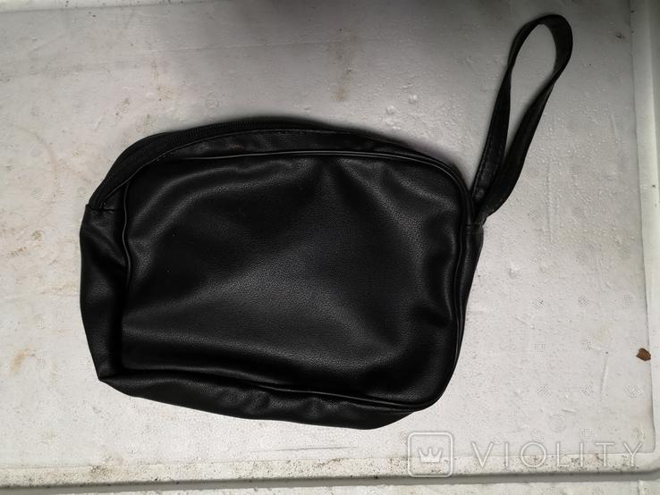 Мужская барсетка сумка СССР, фото №4