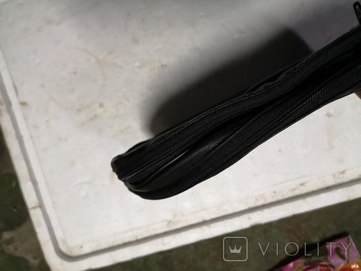 Мужская барсетка сумка СССР, фото №5