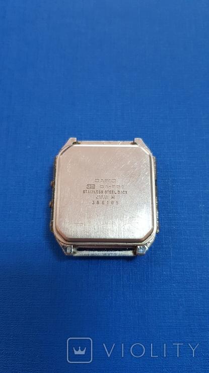 Часы Винтажные ретро Casio CA 851 Japan, фото №3