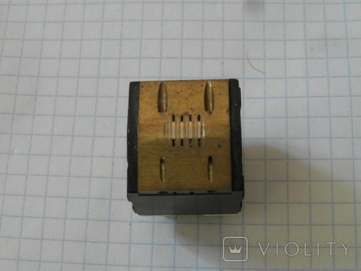 Магнитная головка.1k 144x BRG, фото №8