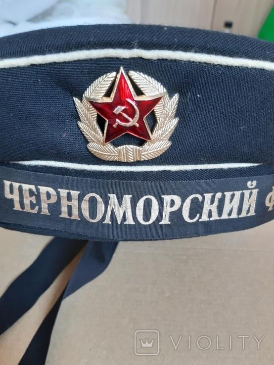 Безказырка ( черноморский флот), фото №6