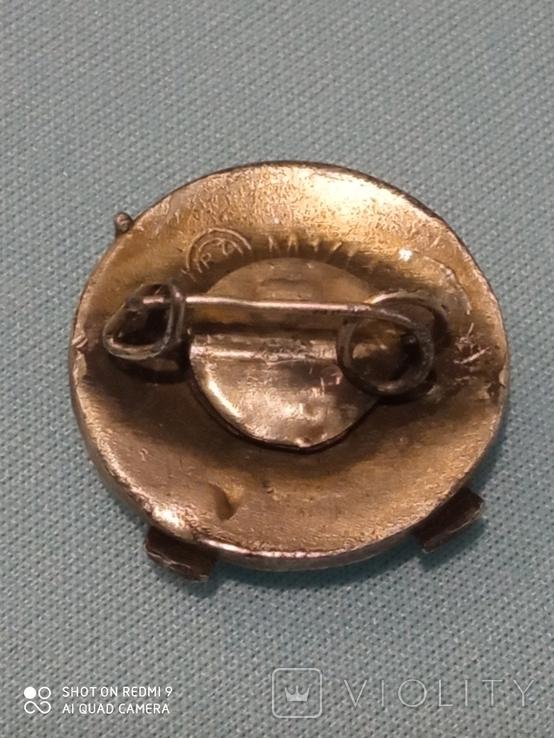 Немецкий значок ( копия ), фото №3