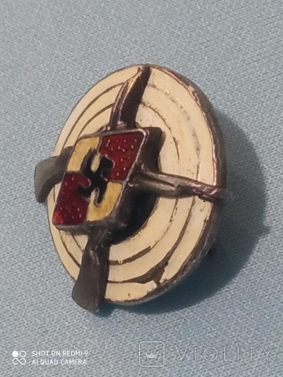Немецкий значок ( копия ), фото №9