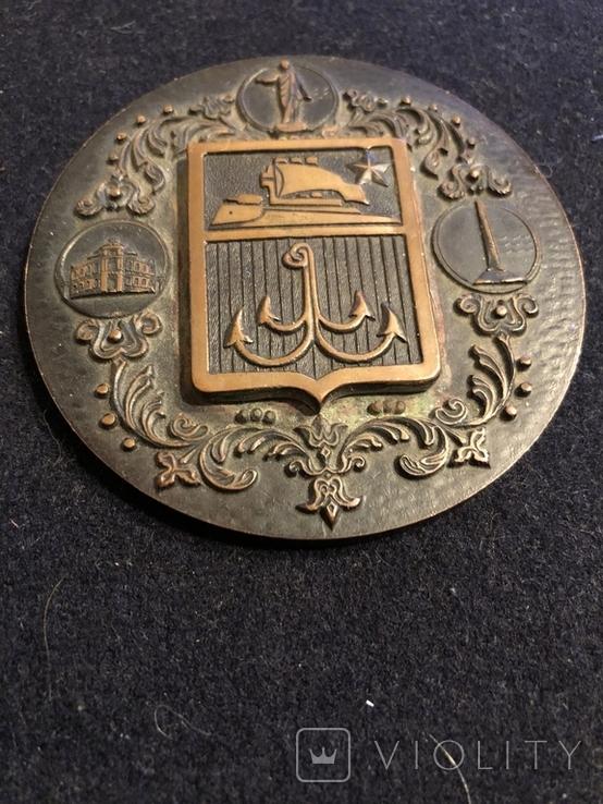 Медаль ювелирного завода, фото №5