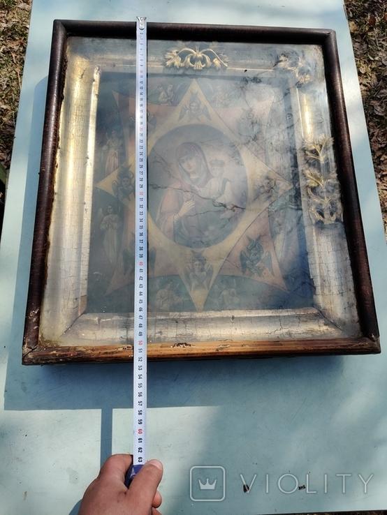 Образ Пресвятой Богородицы Неопалимый Купины, фото №9