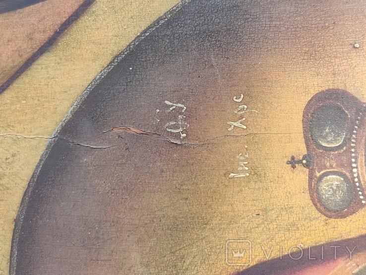 Образ Пресвятой Богородицы Неопалимый Купины, фото №12