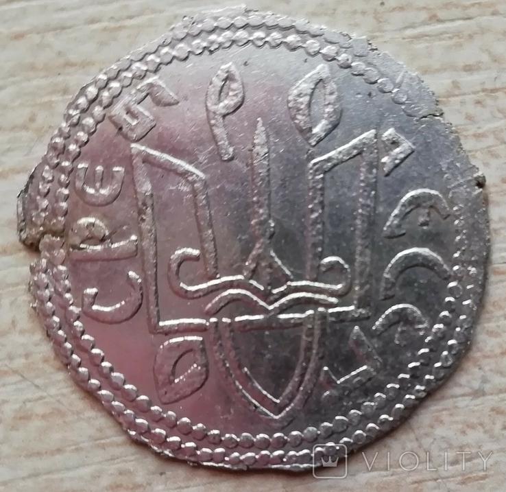 Серебряник Владимира тип 3 серебро копия, фото №3
