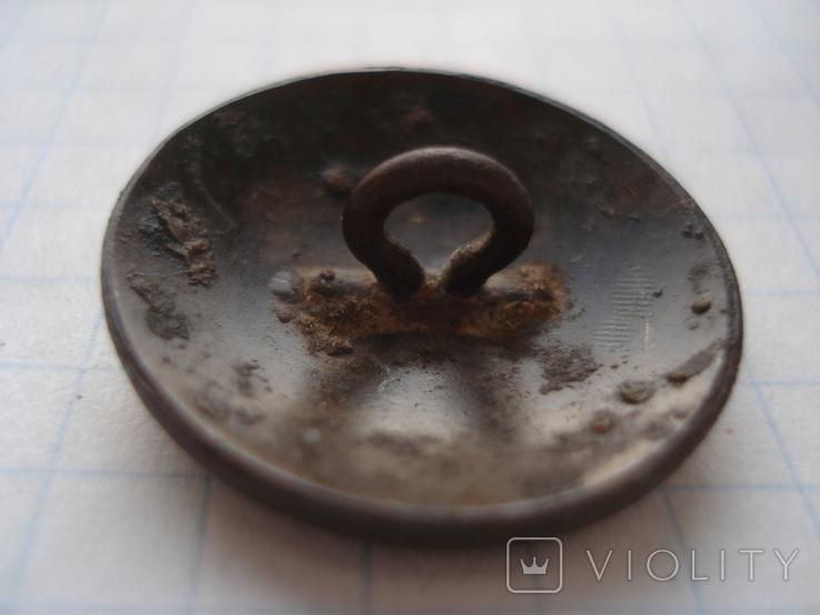 Гудзик з гербом СРСР, фото №4