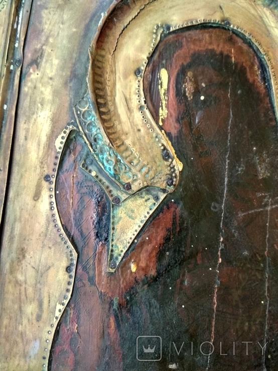Иоанн Предтеча конец 18 в., фото №4