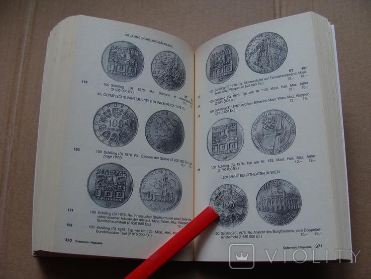Kleiner deutscher Mnzkatalog 2002. Каталог немецких монет 2002 года 1, фото №10