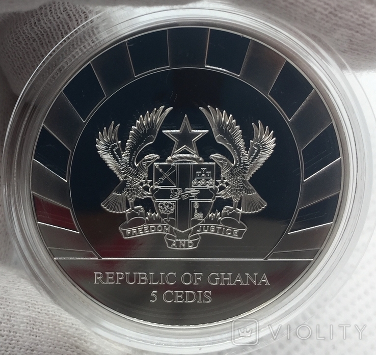Мамонт 1-я в серии Гиганты ледникового периода Ганы, фото №8