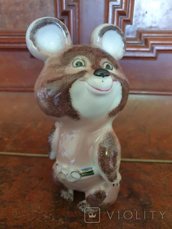 Олимпийский Мишка Коростень, фото №2
