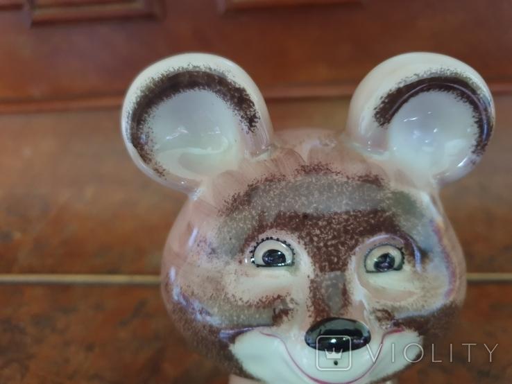 Олимпийский Мишка Коростень, фото №8