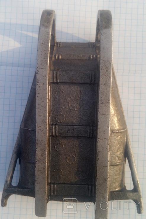 Пепельница сани, фото №3