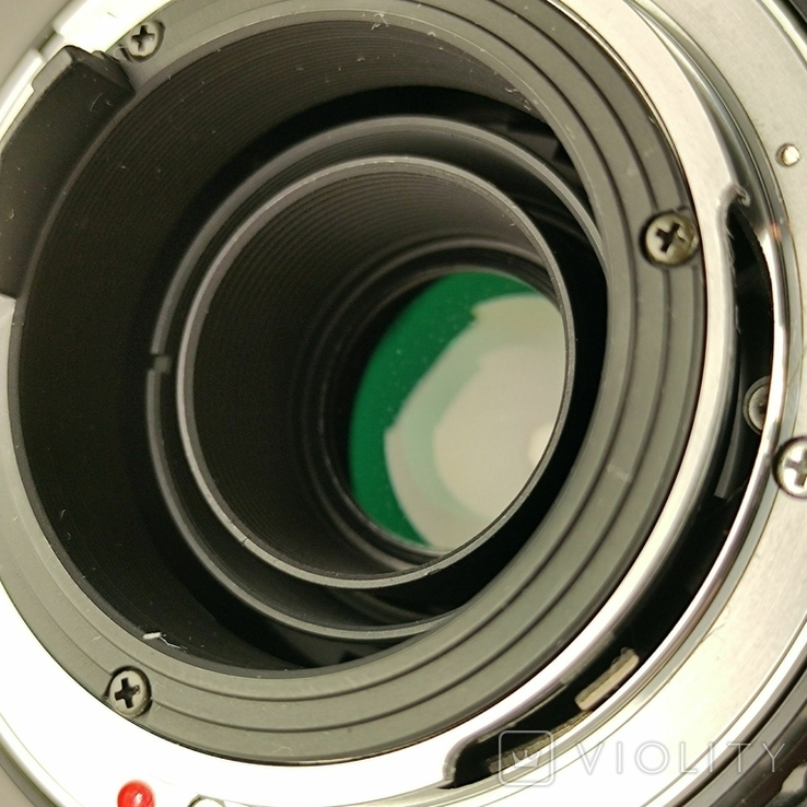 Phoenix MF 100mm f/3.5 MC Macro., фото №10