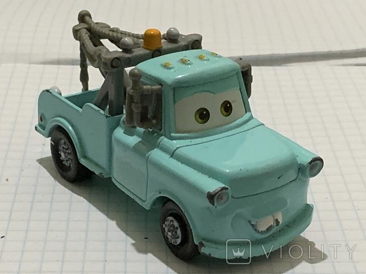 Disney/Pixar (3), фото №2