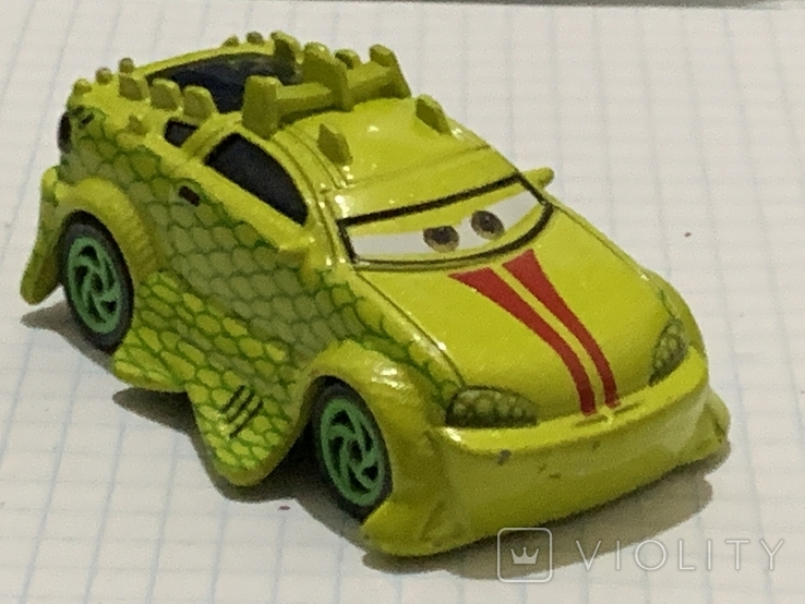 Disney/Pixar (5), фото №2