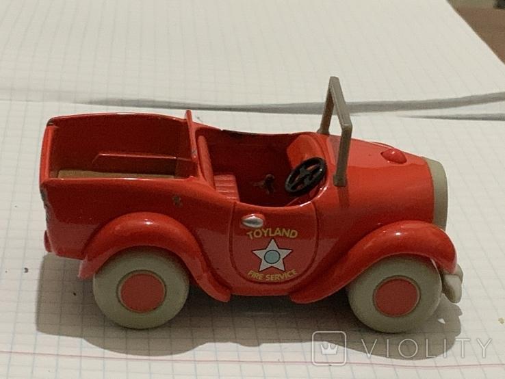 Corgi Toycand Cars, фото №3