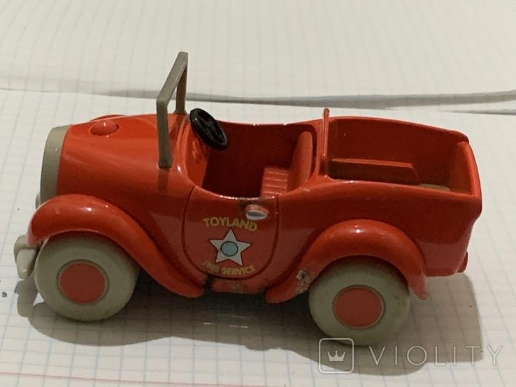 Corgi Toycand Cars, фото №4