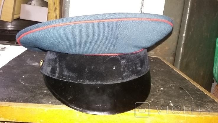 Парадная фуражка ссср, фото №3