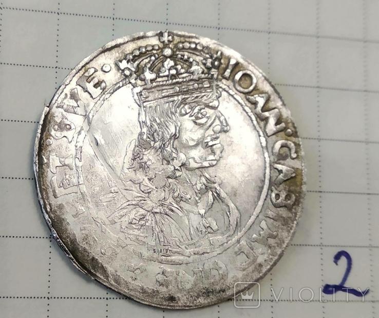 Шість грош, фото №2