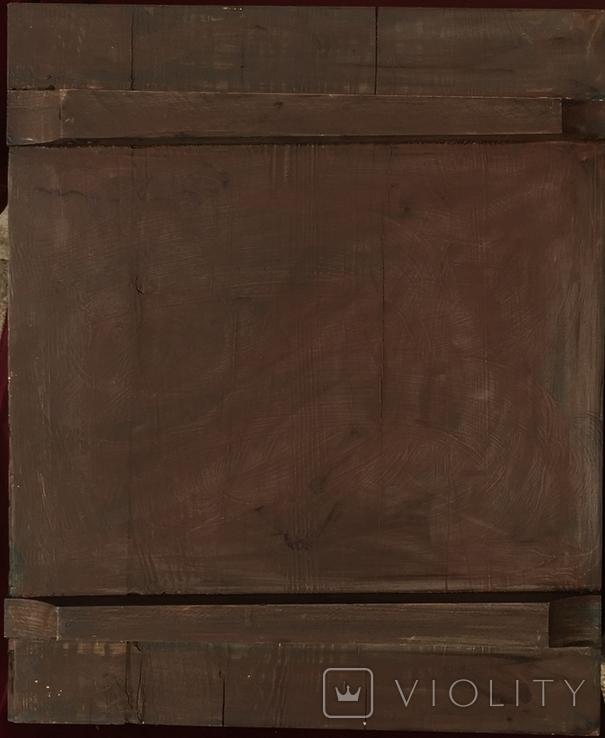 Икона Избранные Святые, фото №11