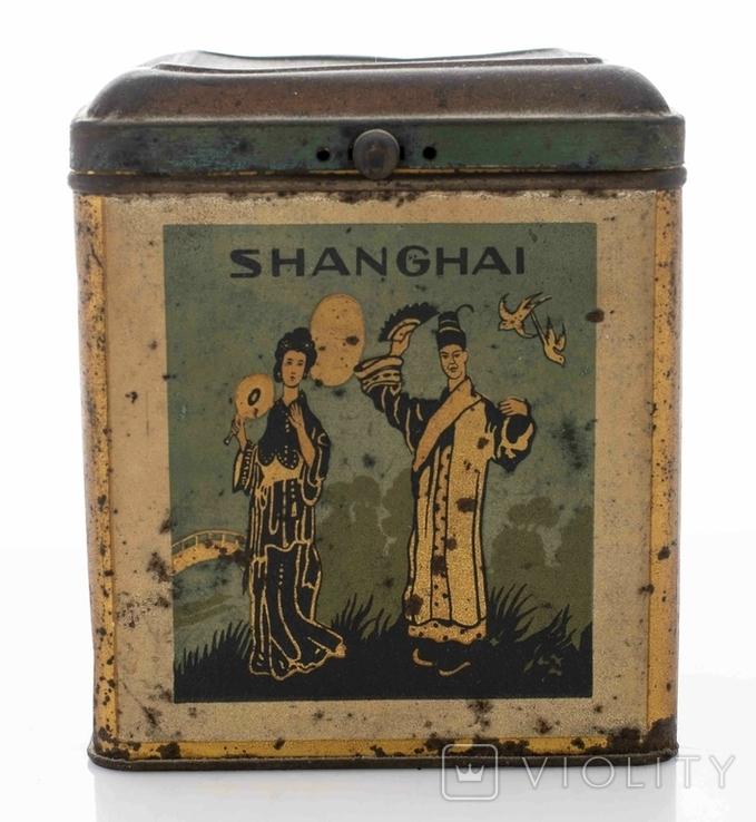 Коробка для чаю, фото №3