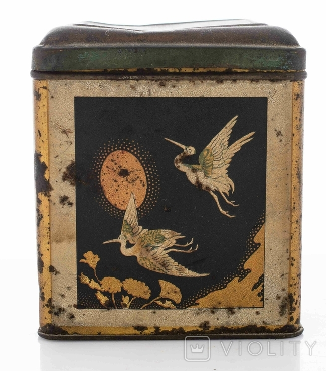 Коробка для чаю, фото №7