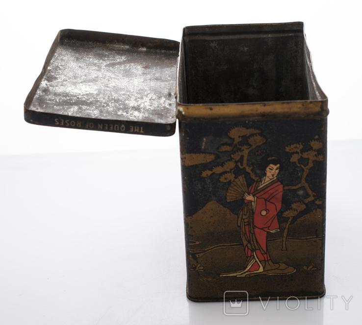 Коробка для чаю, фото №9