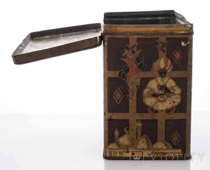 Коробка для кави, фото №8