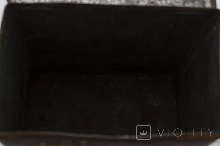 Коробка для кави, фото №10
