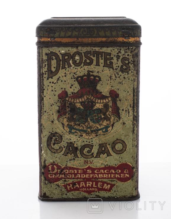 Коробка для какао, фото №4
