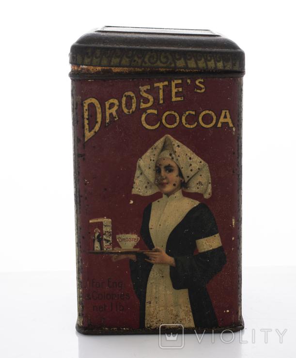 Коробка для какао, фото №5