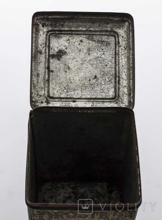 Коробка для какао, фото №9