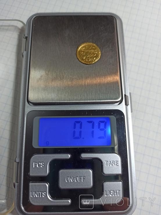 Арабская монета, фото №5