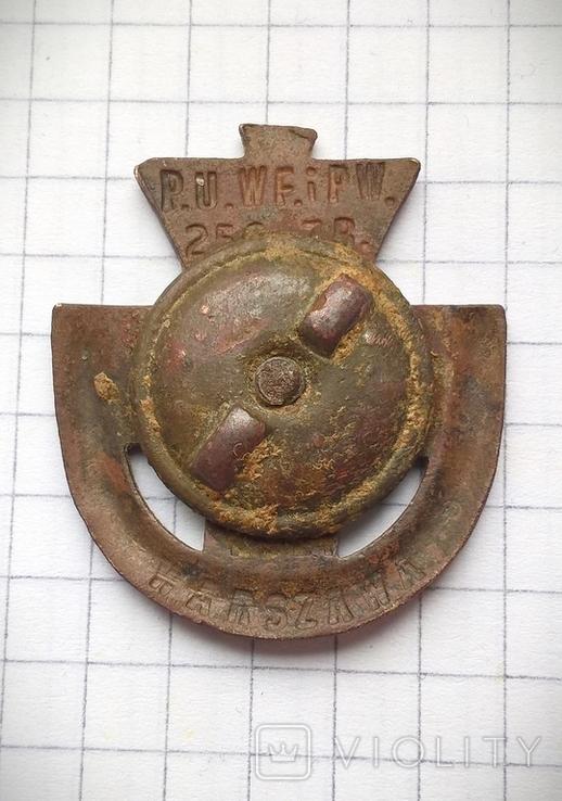 Польский знак, фото №4