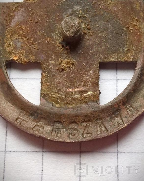 Польский знак, фото №7