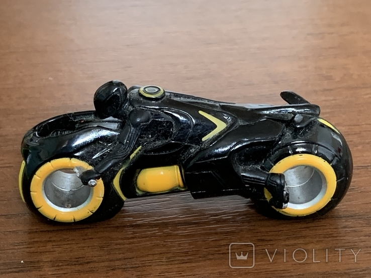 Disney Модель Мотоцикла (2), фото №3