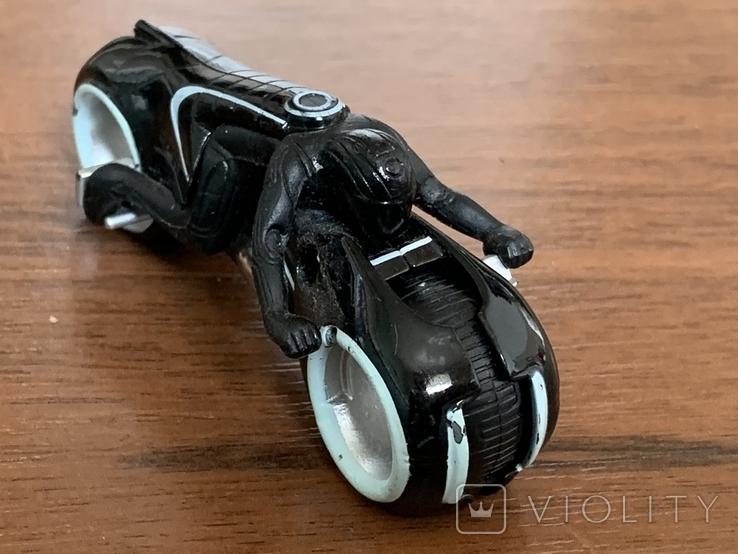 Disney Модель Мотоцикла (3), фото №5