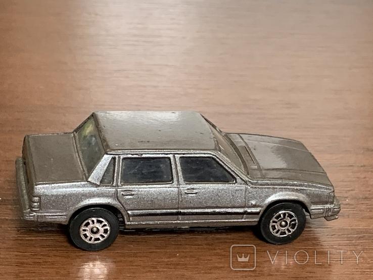 Corgi Volvo 1/64 Made in Gt Britain, фото №3