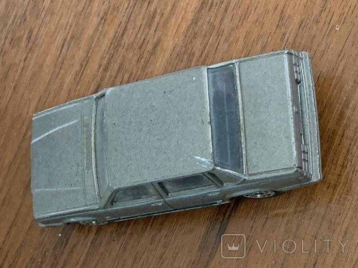 Corgi Volvo 1/64 Made in Gt Britain, фото №6