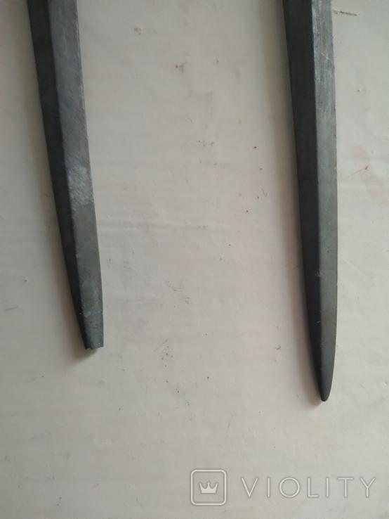 2 меча, фото №5