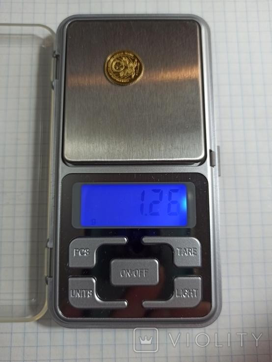 Монета 5 долларов 2004 год. Марианские острова Альберт Эйнштейн, фото №6
