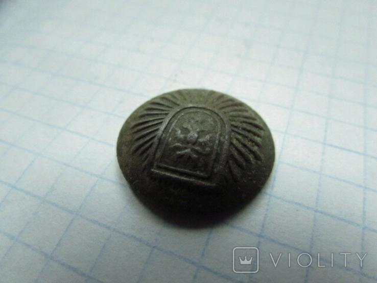 Пуговица кадета РИА, фото №2
