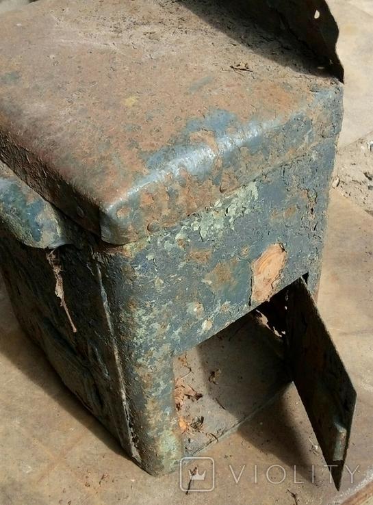 Почтовый ящик, фото №3