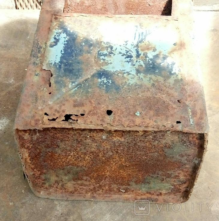 Почтовый ящик, фото №4